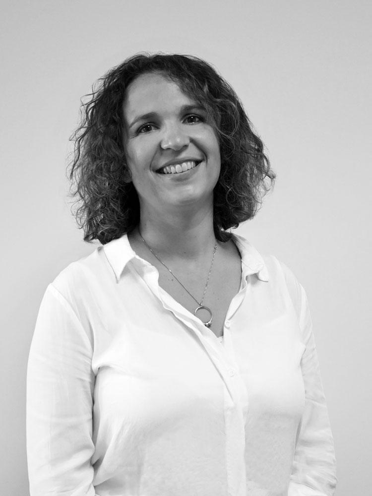 Annabelle landier - Assistante administrative et comptable