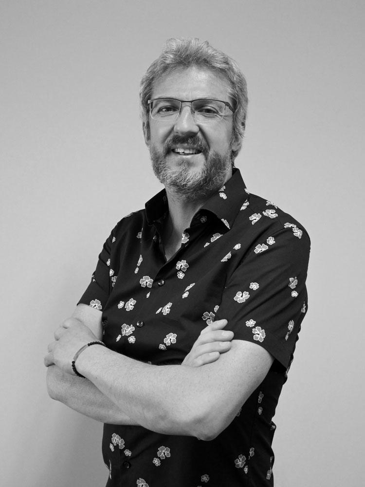 Benoit Gaugler - Directeur