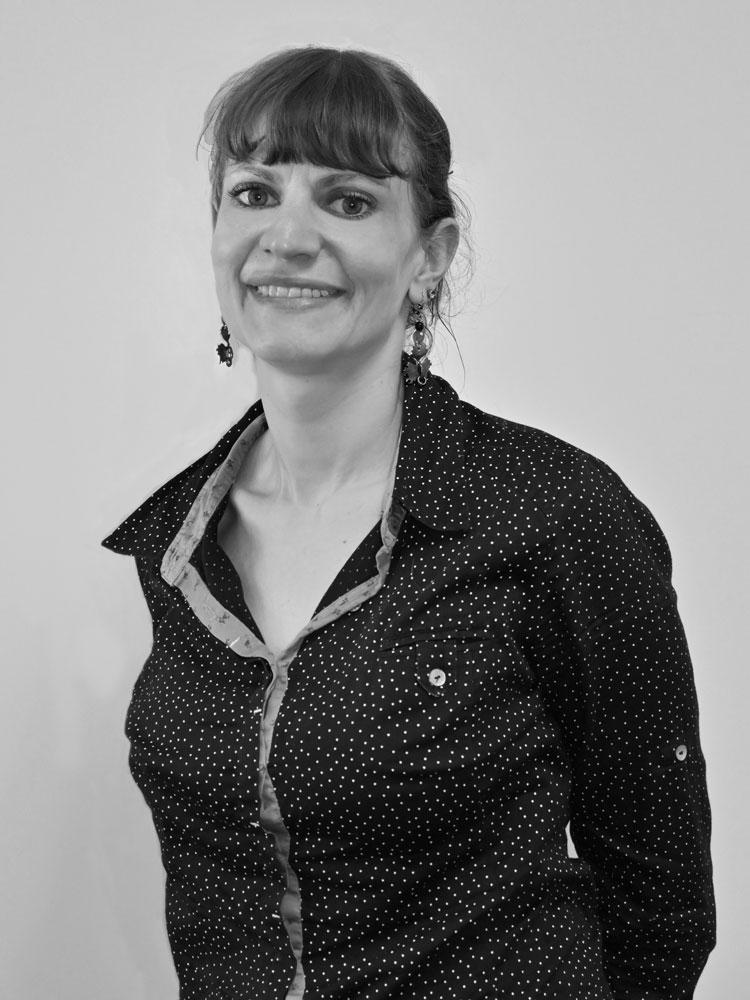 Elisabeth Terzic - Responsable juridique
