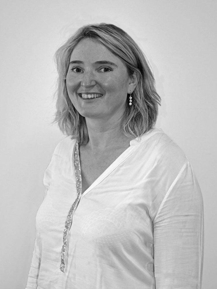 Etiennette Galtier - Chargée d'opérations foncières - Sites et sols pollués