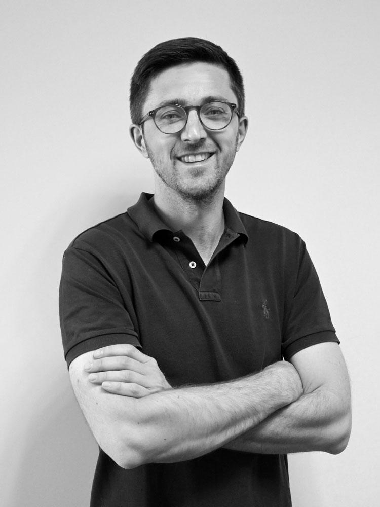 Fabier Dersé - Chargé d'opérations foncières