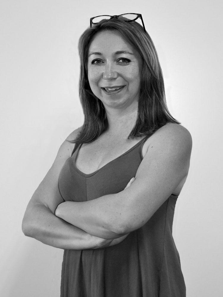 Sabrina Hertrich - Assistante de direction